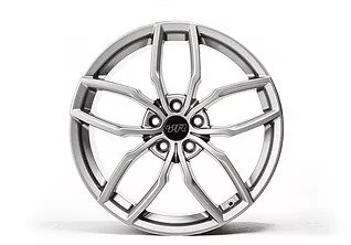 R360 19″ ALLOY WHEELS