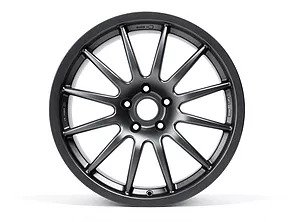 CUP EDITION ALLOY WHEELS 18″/19″