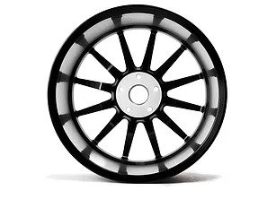 olkswagen Racing Cup car wheels