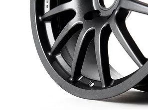 Cup Edition alloy wheels
