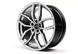 R360 19″ ALLOY WHEELS 2