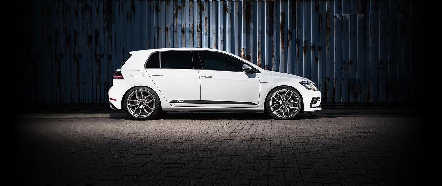 Volkswagen Golf 7 Grn Motors Volvo Amp Vag Group