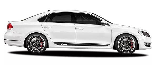 Volkswagen Passat & Arteon